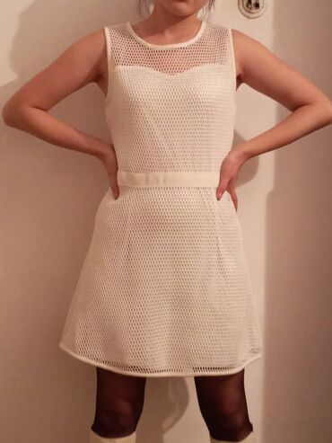 вечернее платье из китая в Кыргызстан: Платье совершенно новое. Китайский фабричный пошив. Выше колен, очень