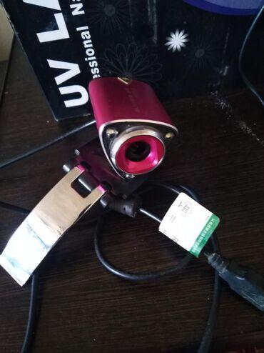Веб-камеры - Кыргызстан: Продаю веб камеру, состояние отличное