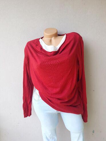 Košulje i bluze | Prokuplje: Bluza bez oštećenja. Veličina L