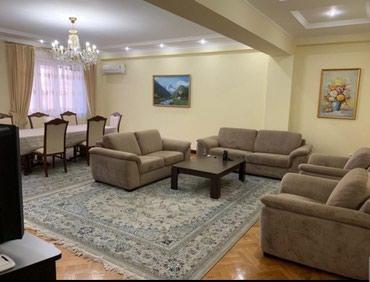 Сдаётся 4х комнатная квартира в Бишкек
