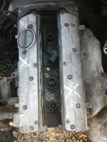 Peugeot 405 406 двигатель 2 распредвале 1620 306 в Бишкек
