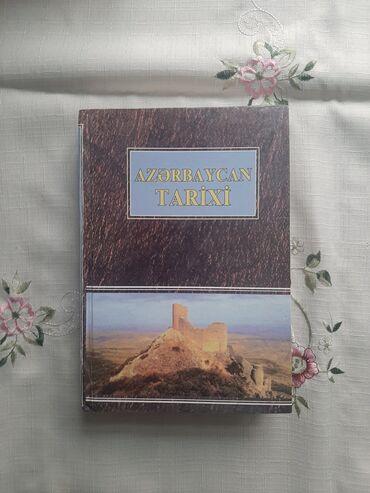 Azərbaycan tarixi- iki cilddən 1- ci cildi həmçinin