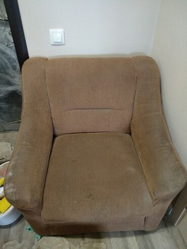 деревянный пол цена бишкек в Кыргызстан: Кресло | Нераскладное | Для дома, гостиной