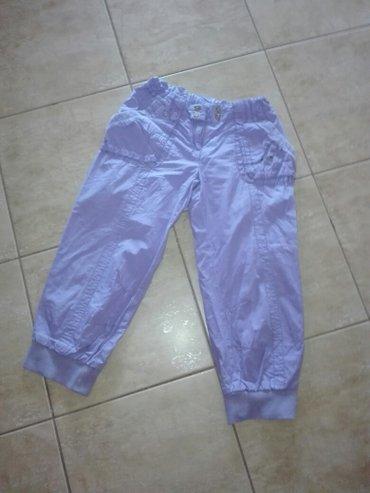 Bmw-m3-4-m-dct - Srbija: Pantalone 3/4 oliver vel. M. šaljem brzom poštom