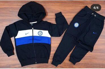 - Azərbaycan: 🌟 Türkiyə istehsalı🇹🇷🌟 Nike Chelsea qalın 3 iplik idman dəsti📌6-7
