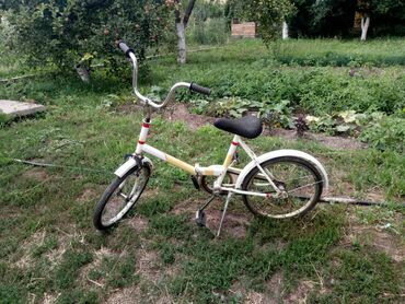 Другие товары для детей в Сокулук: Велосипед подростковый б/у