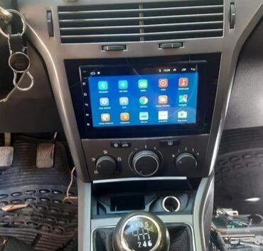 alfa romeo 145 1 6 mt - Azərbaycan: Opel astra H ucun Android manitor 145