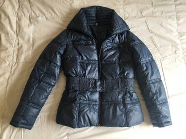 Nova zimska jakna. Veličina l. Kupljena u Švajcarskoj. - Uzice