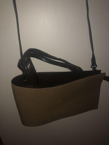 Bez torbica - Srbija: Bez-braon torbica