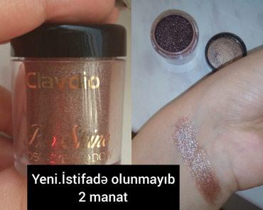 Bakı şəhərində GLİTTER
