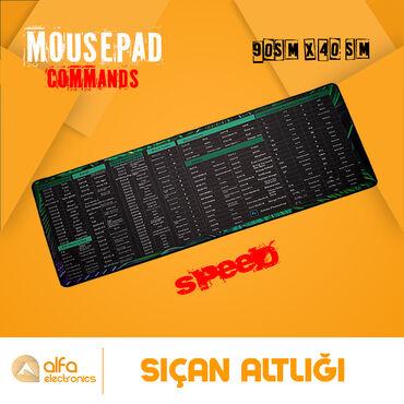 qış üçün uşaq paltoları - Azərbaycan: Mouse Altlığı Commands (Komandalar)Commands Mousepadinin üzərində