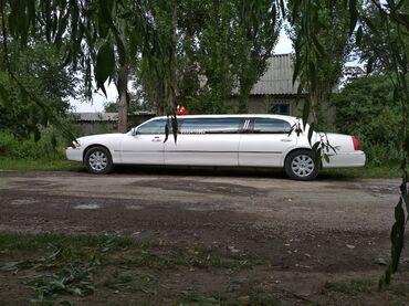 Ford - Кыргызстан: Ford 4.6 л. 2003   280000 км