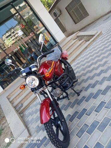 Motosiklet və mopedlər Azərbaycanda: XAKİ RƏNGİNDƏN SON 1 ƏDƏD QALDI!!!Motordiklet və mopedlər sadəcə