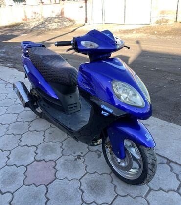 Продаю скутер 150кубовый. С документами находу все работает