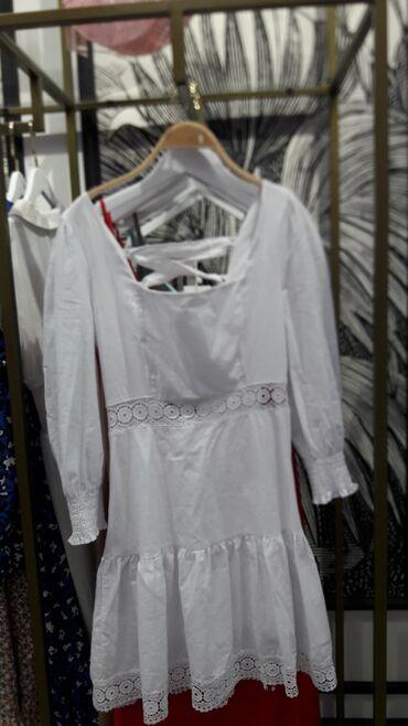 dresses в Кыргызстан: Платье хб, производство Турция