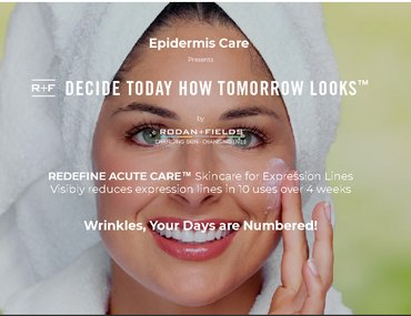 REDEFINE ACUTE CARE™ Skincare for Expression Lines Visibly reduces - Beograd