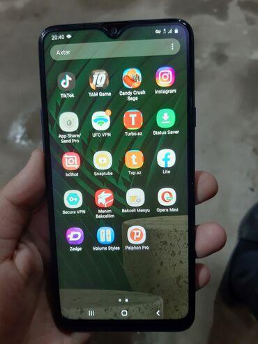 alfa romeo spider 32 mt - Azərbaycan: İşlənmiş Samsung A20s 32 GB göy