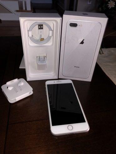 Покупка iphone 8plus в Боконбаево