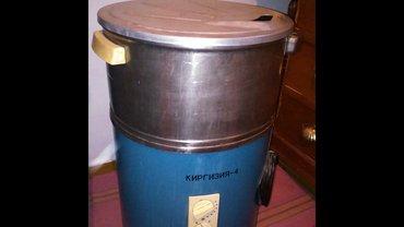 Стиральная машина «КИРГИЗИЯ-4», вотличном састоянии. в Токмак