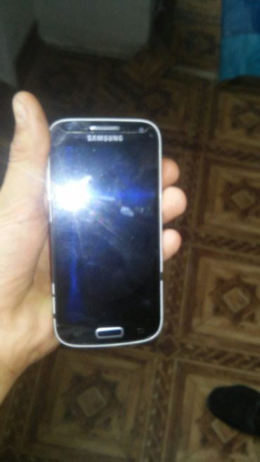 Gəncə şəhərində Samsung s4 mini hec bir problemi yoxdur 110 azn burda yazın