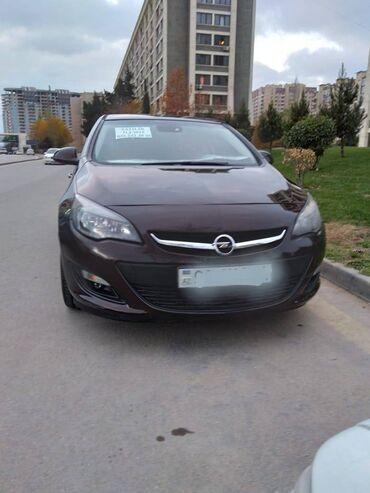 yardima ehtiyacim var in Azərbaycan | OFISIANTLAR: Opel Astra OPC 1.6 l. 2015 | 98000 km