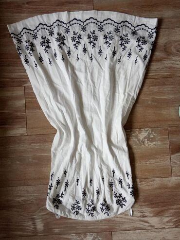Haljine | Novi Banovci: Lepa letnja haljinica sa postavom