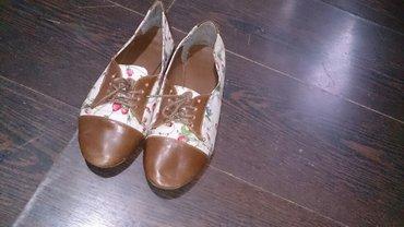Lagane cipele bez ostecenja broj 37 jako udobne - Cuprija