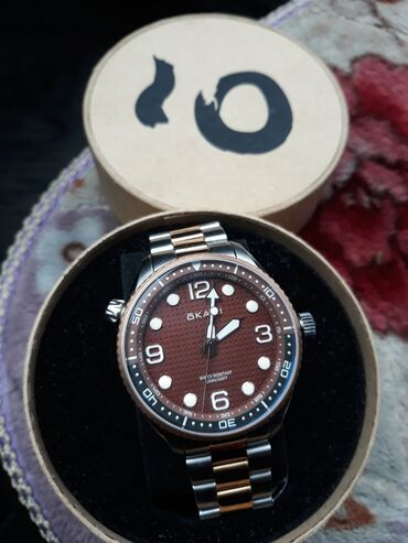коричневые мужские мокасины в Кыргызстан: Коричневые Мужские Наручные часы Oris