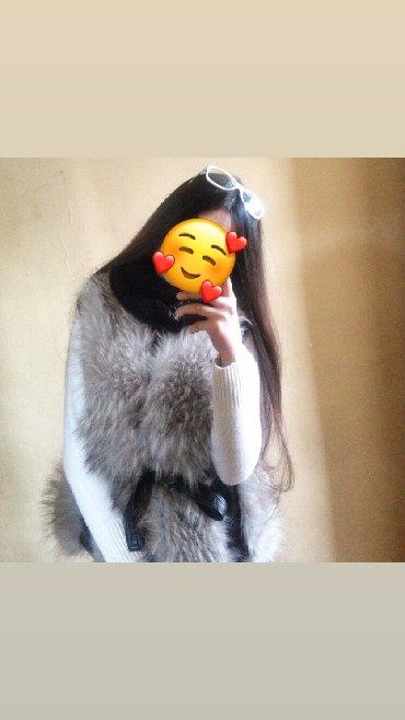 Личные вещи в Гянджа: Jilet suni xez arxa hissesi koja tükü tökülen yapışan deil