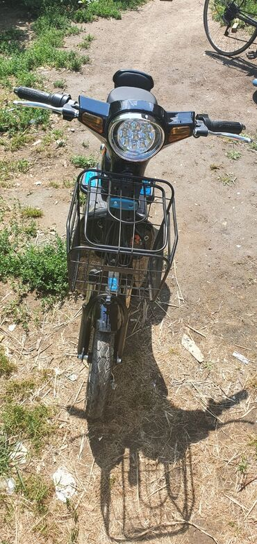 Elektro motori - Srbija: Na prodaju elektricni skuter bicikle polymobile. Novo sa punjačem i ga