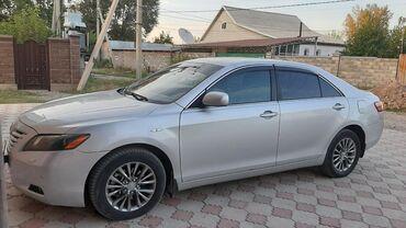 Автомобили в Бишкек: Toyota Camry 3.5 л. 2008 | 140000 км