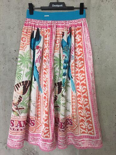 REPLAY SUKNJA Velicina 8 - 10 god Duzina suknje je 88 cm