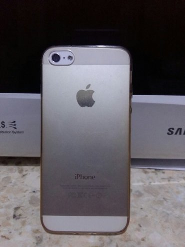 Apple iPhone в Ош