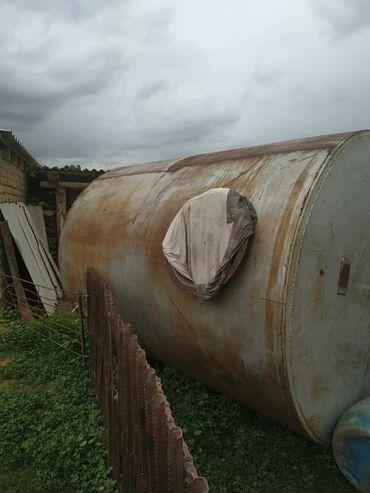 Цистерна 10 тонна