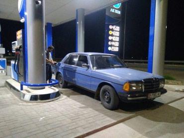 Mercedes-Benz E-Class 1983 в Кок-Ой