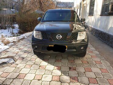 nissan interstar в Кыргызстан: Nissan 2.5 л. 2006 | 238000 км