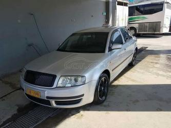 Skoda Superb 1.9 l. 2013 | 700000 km