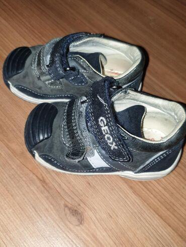 Dečije Cipele i Čizme | Sid: Geox cipele br.20