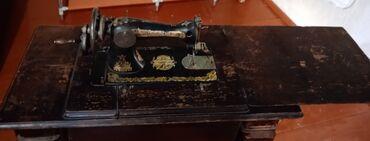 Личные вещи - Тюп: Продаю швейную машину за 7000с