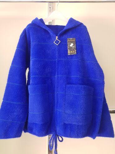 детские обувь в Кыргызстан: Продаю Кардиган Альпака. New! Состав: ангора, акрил, овечья шерсть. Но