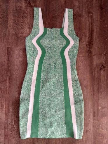 Ещё одно утягивающее платье, размер 42-46, почти новое в Бишкек