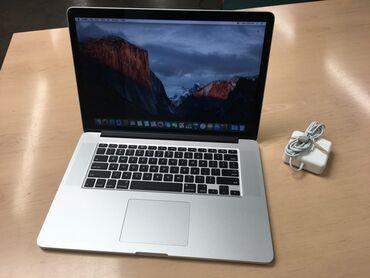 apple macbook pro i7 fiyat - Azərbaycan: 2014 Macbook pro 15.4 Retina + Core i7 / 16 ram / 500 GB SSD veziyeti