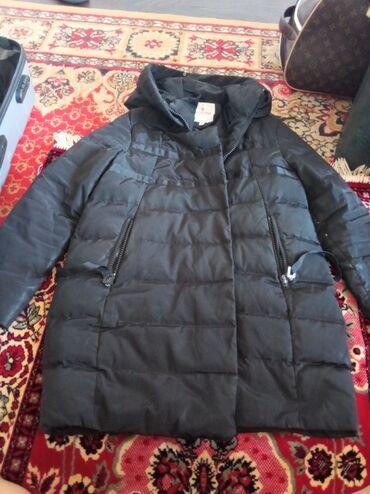 Личные вещи - Дмитриевка: Зимняя куртка пух!