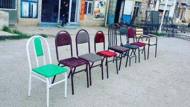Xoncalarin satisi - Azərbaycan: Her nov oturacaqlarin bir başa sexden satişi.Qiymetler 9 azndan