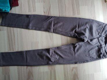 Pantalone - Sid