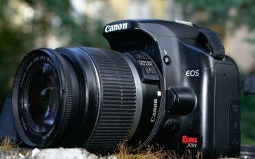 Аренда фотоаппарата canon