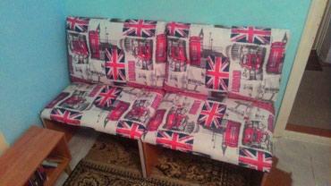 Продаем новый диван-трансформер в Бишкек
