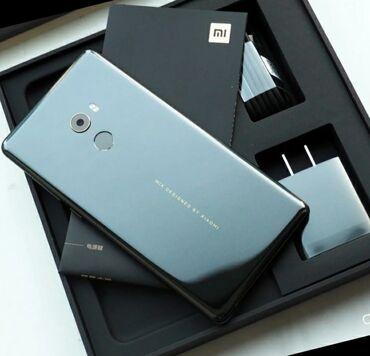 большая клетка для морской свинки в Азербайджан: Б/у Xiaomi Mi Mix 64 ГБ Черный