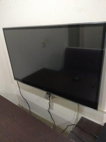 Bakı şəhərində LG 130 ekran smart YouTube bir başa qoşulur  tecılı satilir