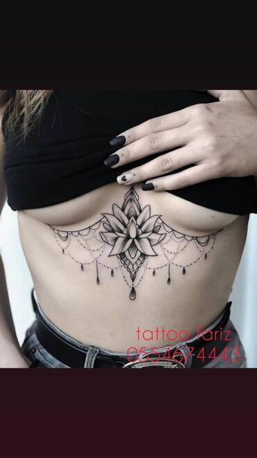 Tattoo fariz 🇦🇿